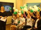 Videoconferência reuniu participantes de todas as regiões (Douglas Sricptore/ RPC TV)