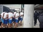 Vídeo em aeroporto mostra chefes de facção do RN antes de embarque; veja
