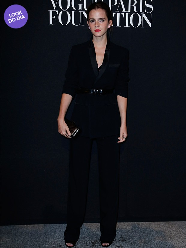 Emma Watson (Foto: AFP)