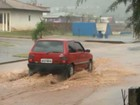 Mais de 48 mil pessoas são atingidas por chuva no Paraná, diz Defesa Civil