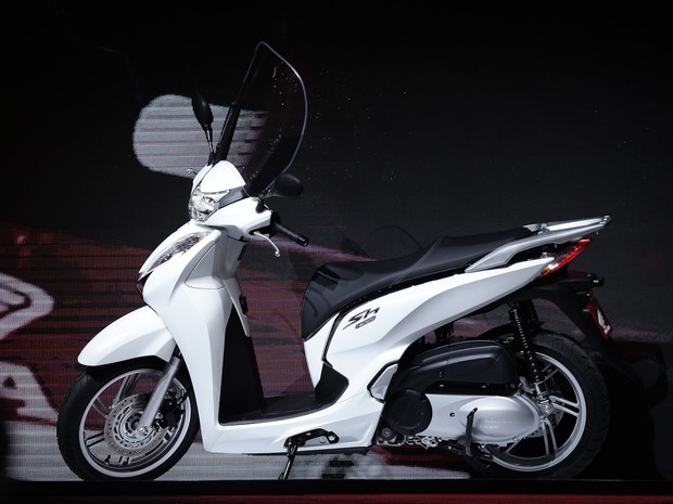 moto scooter galileu