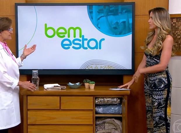 Bem Estar  (Foto: Reprodução/ TV Grande Rio)