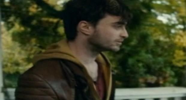 Daniel Radcliffe  (Foto: Reprodução / usmagazine.com)