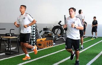 Para reduzir elenco, Santos procura clubes para cinco que subiram da base