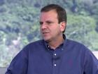 'Contingências vão acontecer', diz Paes sobre segurança na Olimpíada