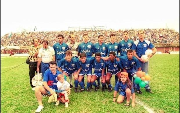 Avaí 1994 (Foto: Divulgação/Avaí)