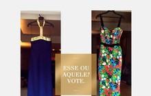Grazi Massafera usará vestido Pedro Lourenço ou Aya em Cannes
