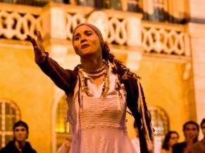 A saga da heroína francesa é mostrada de forma épica (Foto: Divulgação/Fábio Hirata)