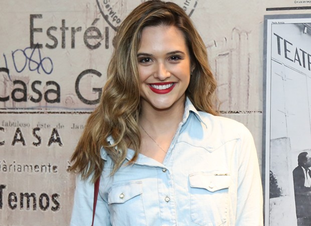 Juliana Paiva (Foto: Roberto Filho/Brazil News)