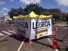 'Lei Seca' flagra quase 40 motoristas embriagados em 2 dias em Macapá