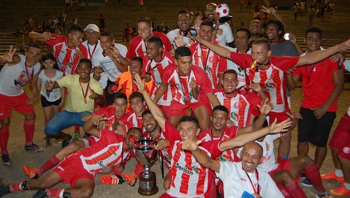 Serrano-PB x Internacional-PB, Amigão (Foto: Silas Batista / GloboEsporte.com)