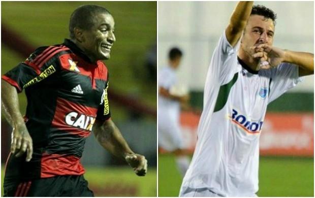 Flamengo e Cabofriense se enfrentam nesta quarta-feira (11) (Foto: Divulgação)