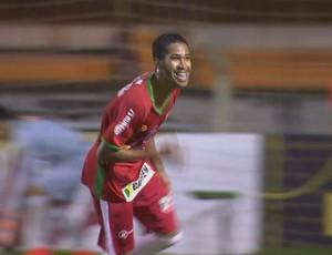 Velo Clube x Água Santa; Série A2 Paulista (Foto: Reprodução/ Sportv)