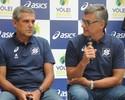 Renan Dal Zotto espera manter braço direito de Bernardinho na seleção