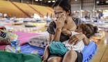 Como ajudar as vítimas (Cristiane Mattos/Futura Press/Estadão Conteúdo)