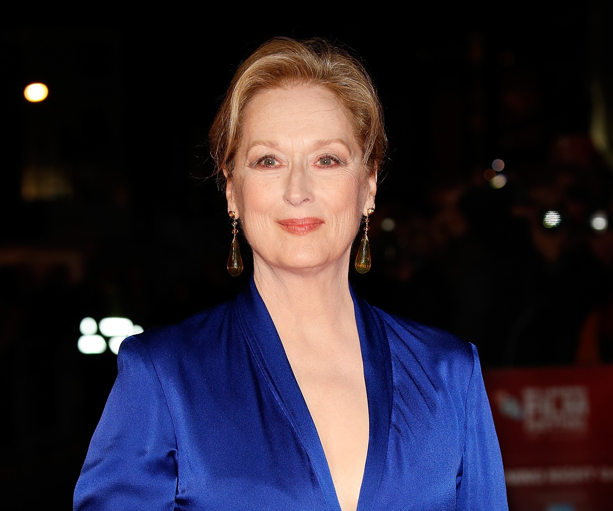 Meryl Streep (Foto: Getty Images)