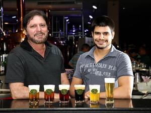 Amazon Beer Caio Arlindo (Foto: Divulgação)