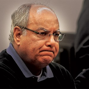 Renato Duque, o homem do PT na Petrobras  (Foto: Pedro Ladeira/Folhapress)