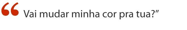 Frase Pescoço5 (Foto: Salve Jorge/TV Globo)