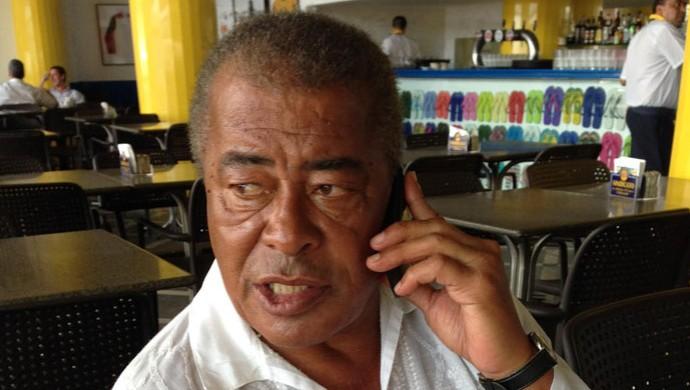 Jairzinho (Foto: Divulgação)
