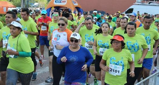resultado  dos 5km (Matheus Castro)