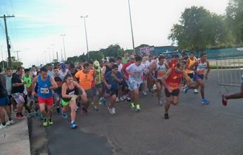 Corrida de rua: mais de 500 pessoas estão confirmadas no I Corre Roraima
