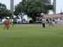 Em jogo-treino de pré-temporada, Rio Branco-ES só empata com o Ilha Real