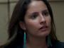 Teaser: Rômulo questiona Nanda: 'Por que você tem medo de mim?'