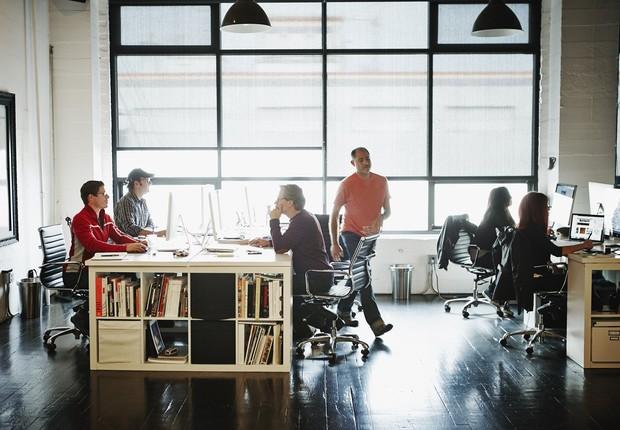 Startups ; carreira ; empreendedorismo ;  (Foto: Thinkstock)