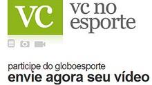 VC no esporte (Foto: GLOBOESPORTE.COM)
