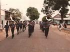 Sem tocar há um ano, banda de Xapuri alega descaso da Prefeitura