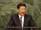 China deve registrar crescimento anual de 6,5% no período 2016-2020