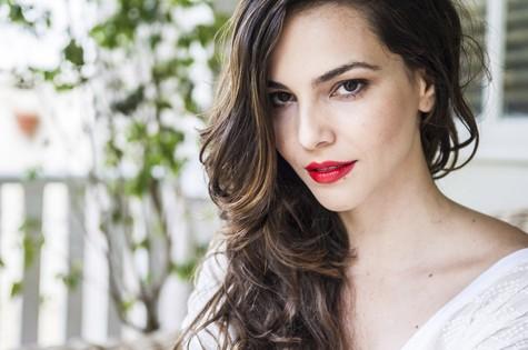 Tainá Müller será uma fotógrafa na novela 'Em família' (Foto: Cinthia Salles/ TV Globo)