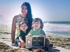 Priscila Pires fala sobre maternidade: 'Sou uma pessoa muito melhor'