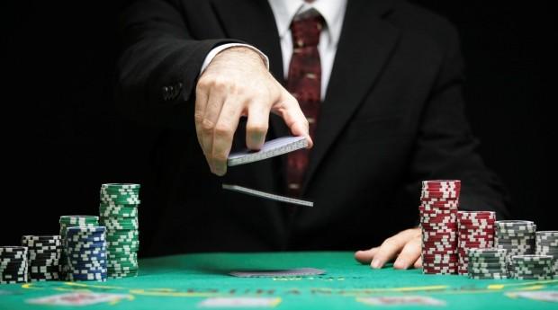 O pôquer mostra que não há sorte para o jogador que tem um desempenho consistente (Foto: Thinkstock)