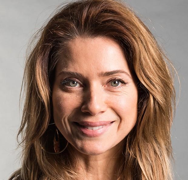 Letícia Spiller (Foto: Tv Globo)