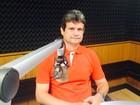 Saulo Arcangeli defende governo com participação popular