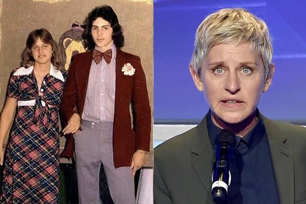 Ellen DeGeneres (Foto: Getty Images/Reprodução)