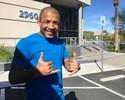 """Aldo, após reunião com o UFC: """"Cada um tem que seguir seu caminho"""""""