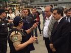 'Brasil Integrado' tem 62 prisões em 13 dias no RJ, diz ministro da Justiça