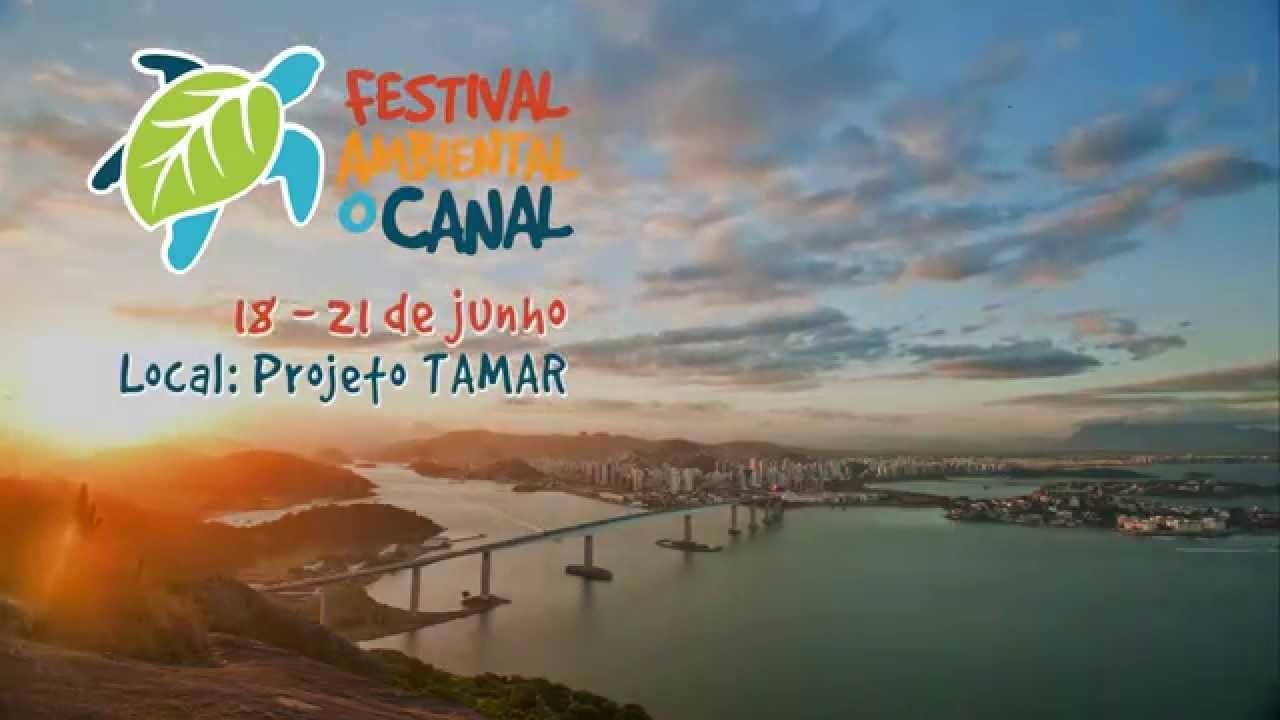 Festival Ambiental O Canal (Foto: Divulgação)