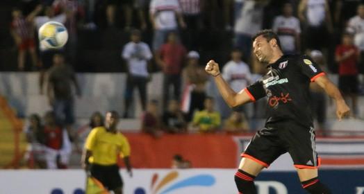atestado (Rogério Moroti / Agência Botafogo)