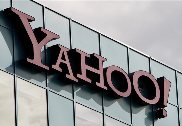 Sede do Yahoo na California (Foto: Getty Images)