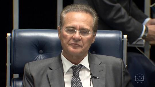 STF abre inquérito para investigações sobre Renan e Jucá na Zelotes