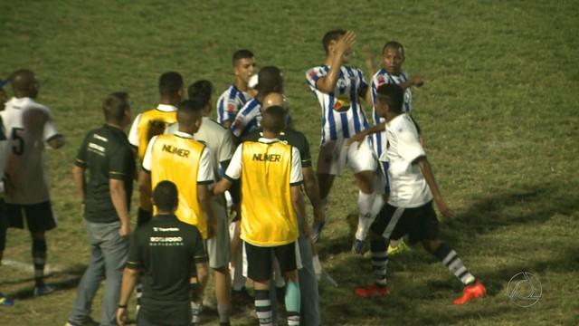 Botafogo-PB x Atlético-PB - Campeonato Paraibano 2017 - globoesporte.com aa22679befe16
