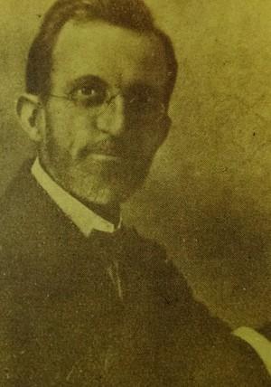 John McPhearson Lander Granbery  (Foto: Reprodução/Livro Granbery )