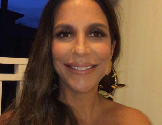 Ivete Sangalo (Foto: Renata Menezes)