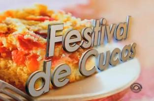 Festival de Cucas (Foto: Reprodução/RBS TV)