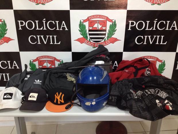 Operação foi finalizada nesta quinta-feira (10) (Foto: Polícia Civil/ DIG/ Divulgação)