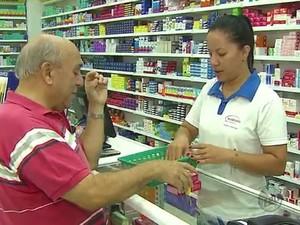 Farmacêuticos de Araraquara e São João receberão treinamento sobre doenças transmitidas pelo Aedes (Foto: Reprodução/EPTV)